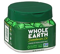 Whole Earth Sweetener Nature Sweet Jar - 9.8 Oz