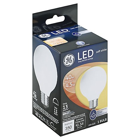 Led4dg25 Agw 1 - Each
