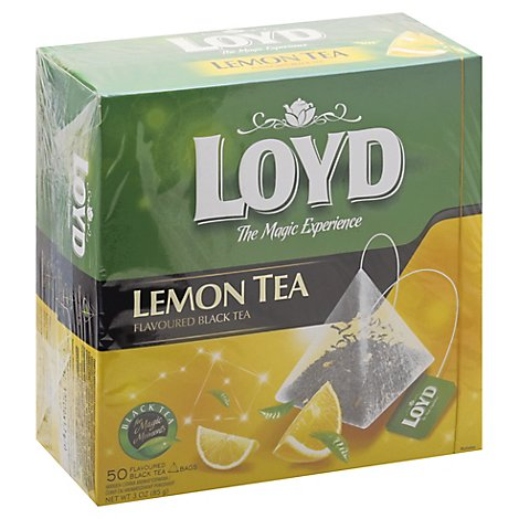 Loyd The Magic Experience  Lemon Tea 11.9 Oz - 11.9 Oz