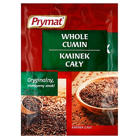 Prymat Caraway Seed Ground - .71 Oz