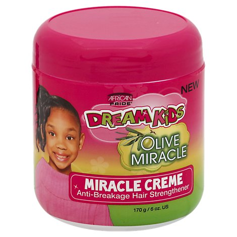 Son Dream Kids Olive Miracle Creme - 1 Each