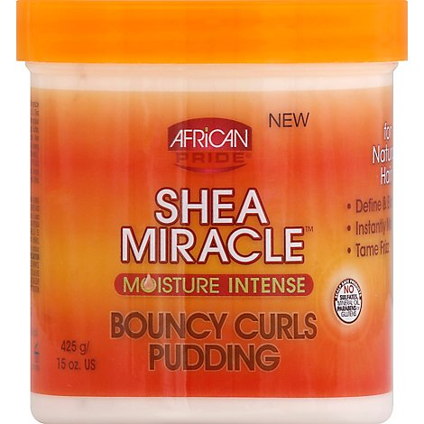 Son Shea Butter Miracle Bouncy - 1 Each