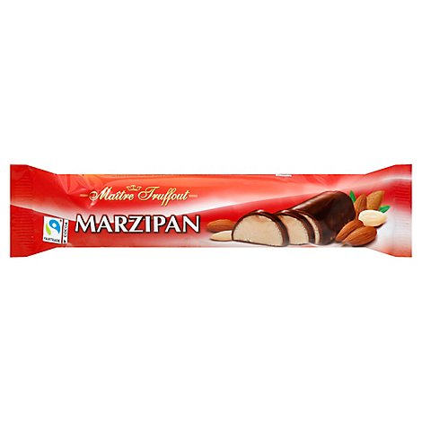 Maitre Marzipan Bar D - 3.5 Oz