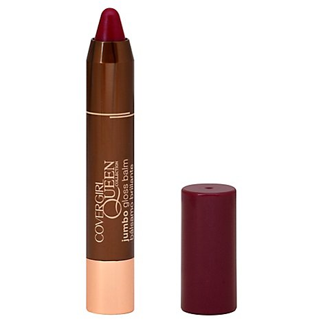 Covergirl Queen Collection Jumbo Gloss Balm 0.1 Oz - 0.1Oz