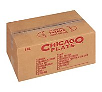 Chicago Flat Flatbrd Rosemary & Sea Salt - 8 Oz