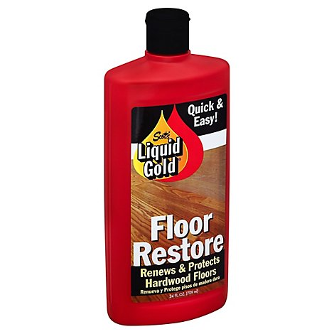 Scotts Liquid Gold Floor Restore - 24 Fl. Oz.