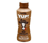 Yup Chocolate Flavored Milk - 14 Fl. Oz.