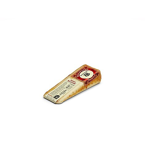 Sartori Chipotle Bellavitano Cheese Wedge - 5.3 Oz.