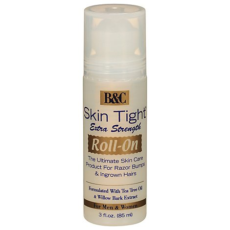 Skin Tight Roll-On Extra Strength - 3 Oz