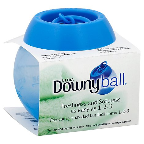 Downy Ultra Fabric Softener Ball Pack - 1 Count