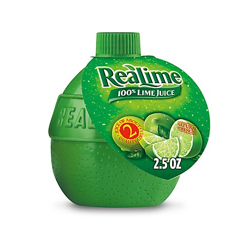 Realime Squeeze - 2.5 Fl. Oz.