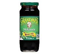 Grandma Molasses Unsulphered - 12 Oz