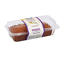 Pound Cake No Sugar Added - 11.5 Oz