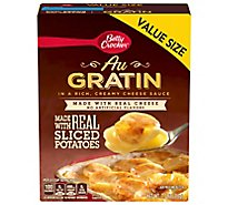 Betty Crocker Special Au Gratin Instant Potato Mix Box - 7.7 Oz