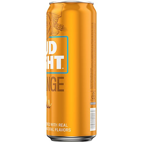 Bud Light Orange Can - 25 Fl. Oz.