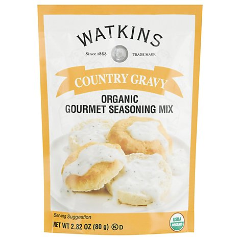 Watkins Country Gravy - 2.64 Oz