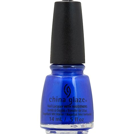 China Glaze Frostbite Nail Polish - .5 Fl. Oz.