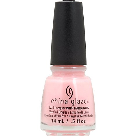 China Glaze Spring In Step Nail Polish - .5 Fl. Oz.