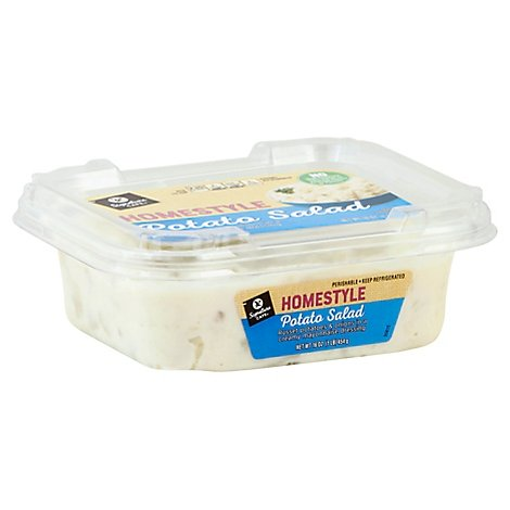 Signature Cafe Homestyle Potato Salad - 16 Oz