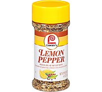 Lawrys Lemon Pepper - 4.5 Oz