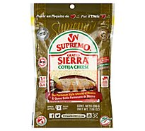 V&V Supremo Cotija Cheese - 7.06 Oz