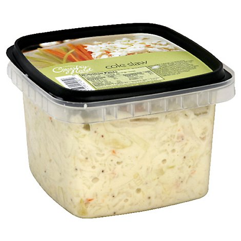 Country Maid Cole Slaw - 16 Oz