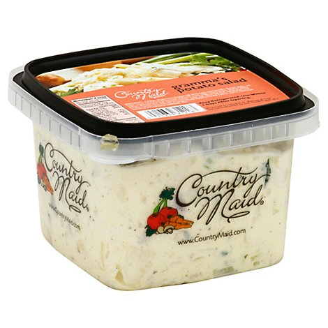 Country Maid Grammas Potato Salad - 16 Oz
