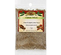 Whole Cumin - 2 Oz