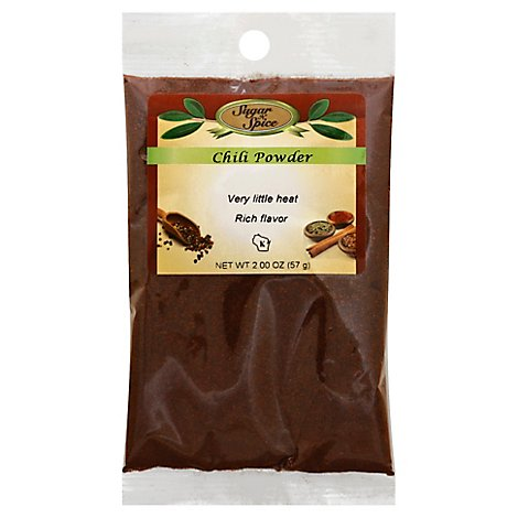 Chili Powder - 2 Oz