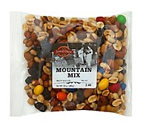 Mountain Mix Flat Bag - 10 Oz
