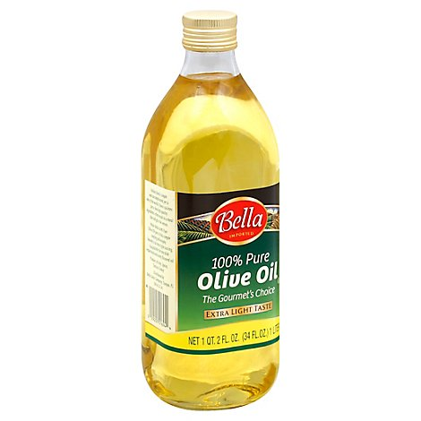 Bella Pure Olive Oil - 34 Fl. Oz.