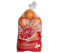 Grapefruit 8lb Bag Bin - Each