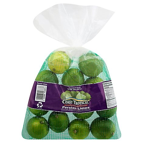 Earth Source Limes Persian - 2 Lb