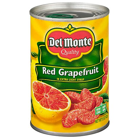 Dm Red Grapefruit Sec - 15 Oz