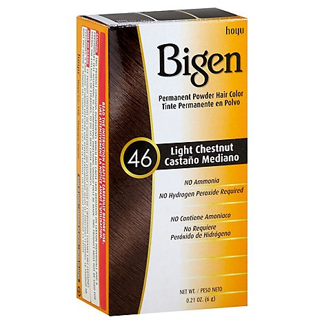Bigen Hair Color Powder - 1 Each