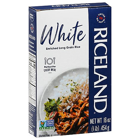 Riceland X-Long Grain - 16 Oz