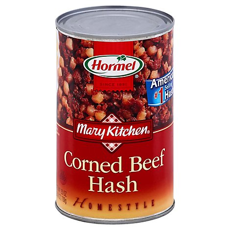 Hormel Mary Kitchen Corned Beef Hash - 25 Oz