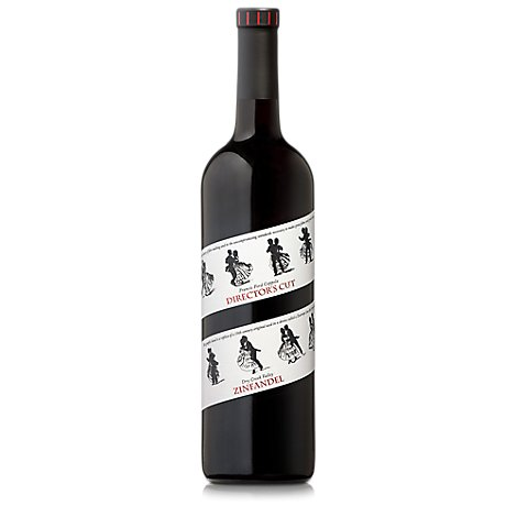 Francis Coppola Ford Directors Cut Zinfandel Wine - 750 Ml