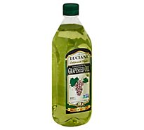 Luciani California State Grape Seed Oil - 33.8 Fl. Oz.