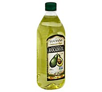 Luciani California State Avacado Oil - 33.8 Fl. Oz.