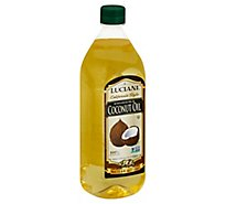 Luciani California State Coconut Oil - 33.8 Fl. Oz.
