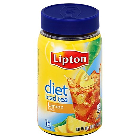 Lptn Dt Lmn Iced Tea - 3 Oz