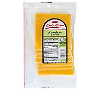 Chefs Kitchen American Cheese Vp - 8 Oz.