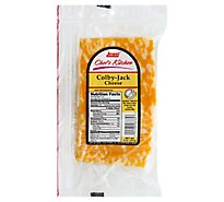 Chefs Kitchen Colby Jack Cheese Vp - 8 Oz.