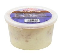 Chefs Kitchen Rice Pudding - 16 Oz