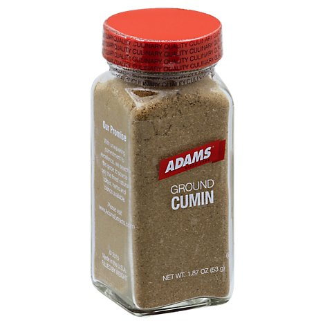 Adam 1888 Ground Cinnamon - 1.87 Oz