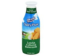 Deans Dairy Pure 1% Buttermilk - 32 Fl. Oz.