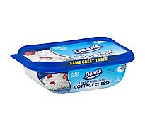 Deans 1 % Cottage Cheese - 8 Oz