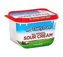 Dairy Pure Country Fresh Sour Cream - 24 Oz