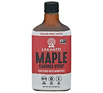 Lakanto Maple Syrup - 13 Fl. Oz.